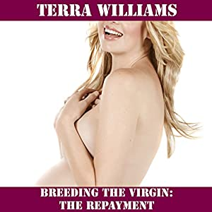 Breeding the Virgin Hörbuch
