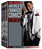 America's Funniest Comics Complete Series Volumes 1-4