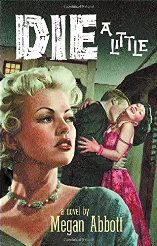 book cover of Die a Little