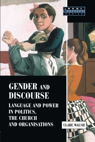 Gender and Discourse in Politics, The Church and Organizations by Brand: Routledge