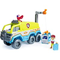 Paw Patrol - Paw Terrain Vehicle (Amazon Exclusive)