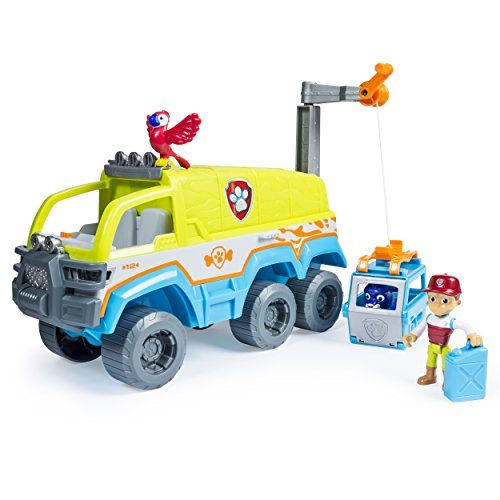 Paw Patrol - Paw Terrain Vehicle (Amazon Exclusive) ()