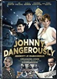 Best Johnny  Dvds - Johnny Dangerously Review