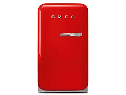 Kühlschrank Von Smeg : Retro kühlschrank ohne gefrierfach großartig erstaunlich retro