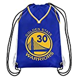 FOCO Golden State Warriors Curry S. #30 Player Drawstring Backpack