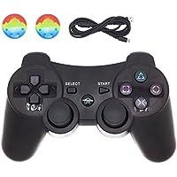 PS3 Controller, BRHE Wireless Bluetooth Dualshock 3...