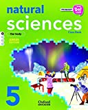 Natural Science. Primary 5. Student's Book. Amber - Module 0 (Think Do Learn) - 9788467391640