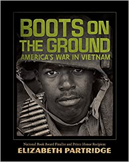 Amazon.com: Boots on the Ground: America\'s War in Vietnam ...