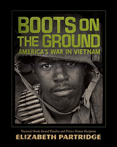 E.B.O.O.K Boots on the Ground: America's War in Vietnam [P.P.T]