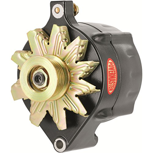 Powermaster 8-57140 Alternator by Powermaster
