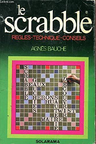 Le scrabble (Solarama Jeux.): Amazon.es: Bauche a: Libros en idiomas extranjeros