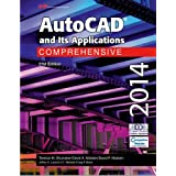 AutoCAD and Its Applications Comprehensive 2014