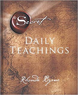 the secret book by rhonda byrne pdf