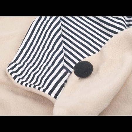 Amazon.com: carriola Granja Cosy Toes Snowsuit traje de ...