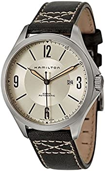 Hamilton Khaki Aviation Mens Automatic Watch