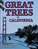 img - for The Great Trees of California book / textbook / text book