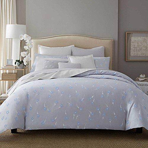 Barbara Barry Capri King Comforter Set in Mercury
