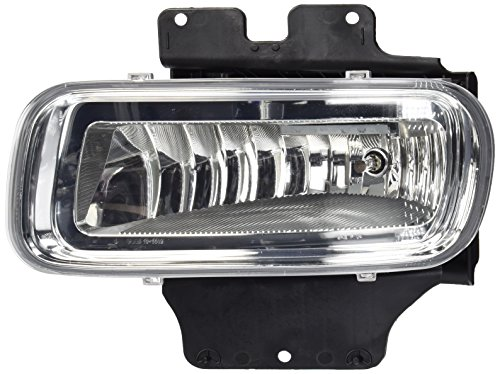 - TYC 19-5582-00-1 Ford F-150 Left Replacement Fog Lamp
