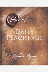 The Secret: Daily Teachings Hardcover