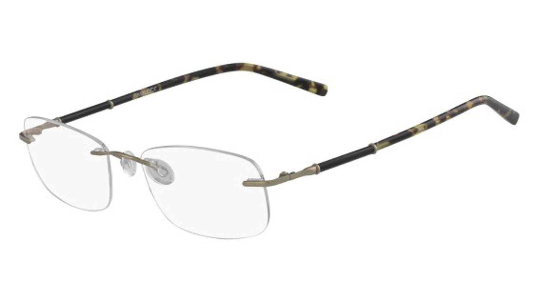 Eyeglasses MARCHON AIRLOCK AL HONOR 710 GOLD
