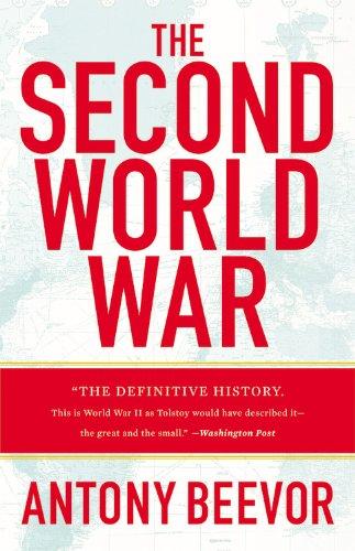 (The Second World War)