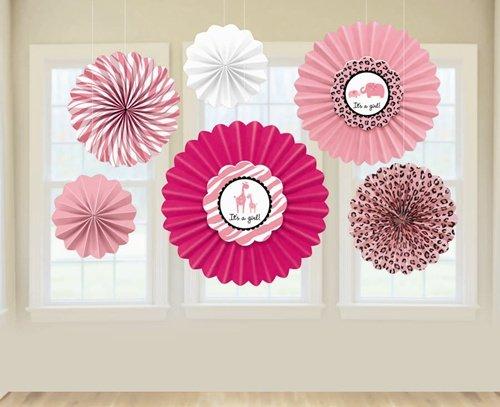 Klematis Girlande//Klematisgirlande  pink  ca .250 cm Kunstblumen