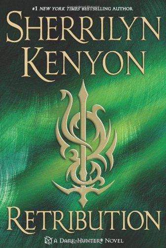 Retribution by Sherrilyn Kenyon