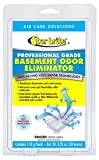 Star brite Basement Odor Eliminator - Fast Acting Vapor Technolgy