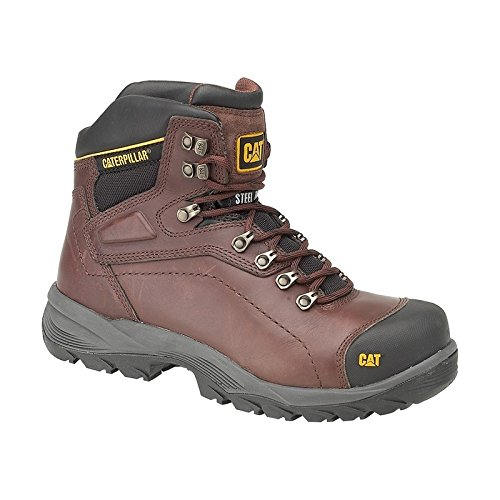 Cat Footwear Diagnostic Safety Boot