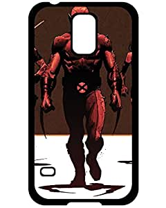 Best Case Fun Uncanny X-Force Hard Back Case Cover for Apple Samsung Galaxy S5 5934382ZD699746911S5 Rebecca M. Grimes's Shop