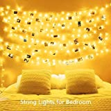 Dailyart LED Starry Light Fairy Light (Warm white)