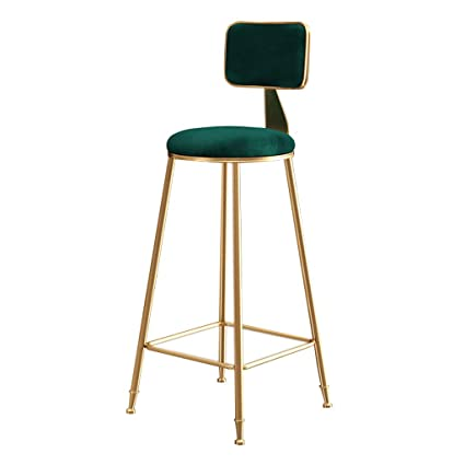 Amazon.com: Barstools Kitchen Stools Dining Chairs Height ...
