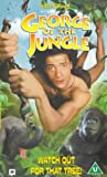 George Of The Jungle (Disney) [VHS] [1997]