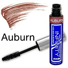 Infinity Temporary Hair Color Hair Mascara Root Concealer Touch Up for Women & Men (Auburn), 0.3 ounce