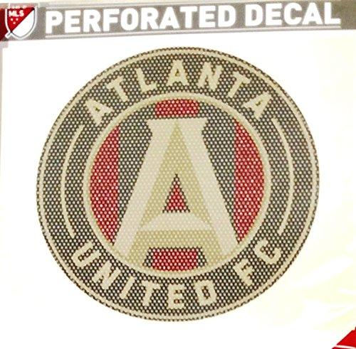 Atlanta United FC Large 12
