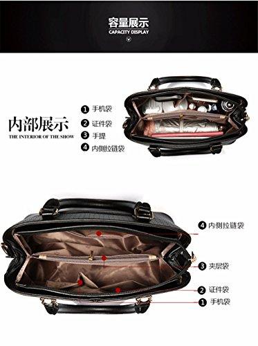 Sac de vacances Blue à fashion Sac Handbags MSZYZ Cadeaux ladies bandoulière occasionnels unique qSFCqpz