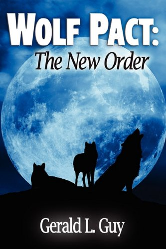 Download Wolf Pact: The New Order ebook