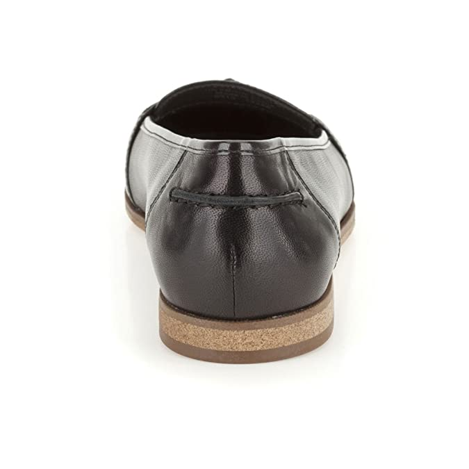 f3036c115cb4 Clarks Angelica Crush Womens Wide Casual Shoes 2.5 Black  Amazon.co.uk   Shoes   Bags