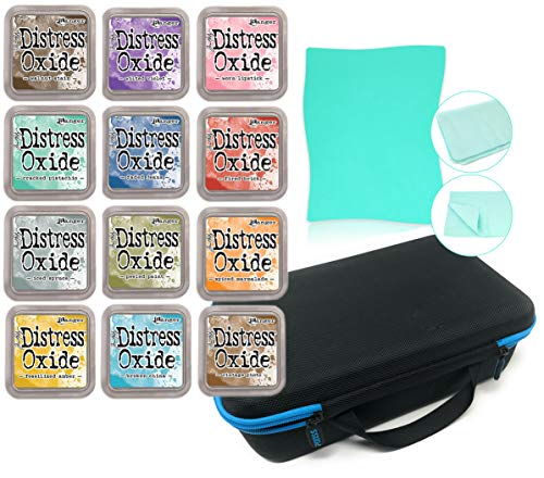 oxide inks bundles of 12 buyer's guide