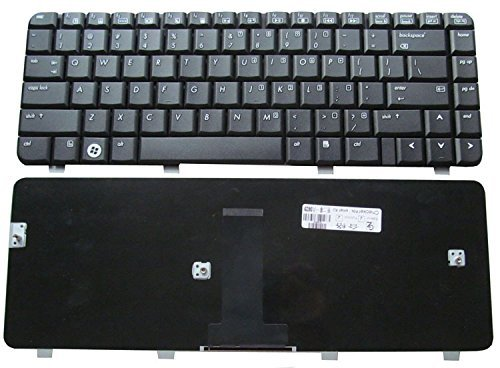 LAPSTAR Laptop Internal Keyboard for Hp Compaq Presario CQ40 CQ41 CQ45