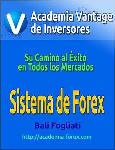 Gratis bog lytter downloads Sistema de Inverisiones en Forex Vantage (Spanish Edition) B00G71RYP0 in Danish PDF