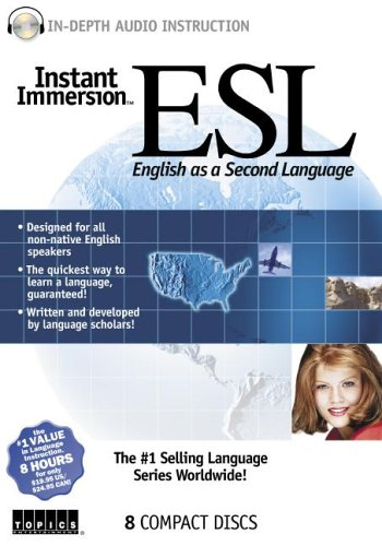 Instant Immersion ESL