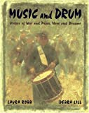 Music and Drum, Laura Robb, 0399220240