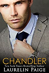 Chandler: A Standalone Contemporary Romance