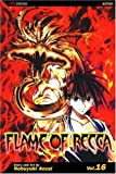 Flame of Recca, Lance Caselman, 142150250X