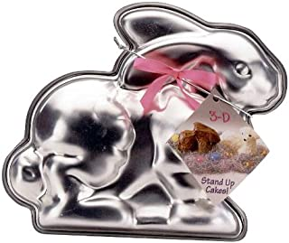 product image for Nordic Ware Easter Bunny 3-D Cake Mold