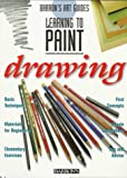 Learning to Draw, Parramon's Editorial Team Staff, 0764105507