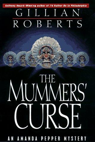 Mummers' Curse PDF