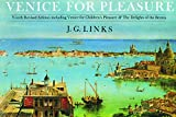 img - for Venice for Pleasure book / textbook / text book
