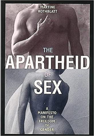 Aparthied of sex